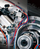 Ecoographix calificó la máquina ULTRAVIOLETA del Vlf (formato muy grande) CTP (ordenador a platear) para la impresión en offset