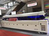 De Loodvrije Oven van de Terugvloeiing van de Hete Lucht SMT met 10 het Verwarmen Streken