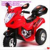 Velomotor da motocicleta da bateria da criança/triciclo dos miúdos