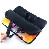 protezione astuta di caso del coperchio del taccuino del sacchetto del manicotto del computer portatile della maniglia di pollice 7 -17 per MacBook Air/PRO/Retina