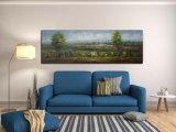 Peintures de paysages de haute qualité de l'huile pour la décoration murale