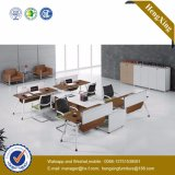 (HX-TN269) Poste de travail de compartiment de bureau de pattes en métal de meubles de bureau de GV