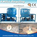 Separador avanzado del Papel-Plástico, PE/PP/PVC/EVA que recicla la máquina