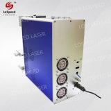 CNC van de fabriek de Mini Draagbare Laser die van het Type Machine merkt
