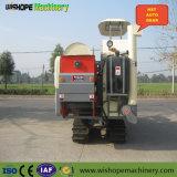 4lz-2.2 Kubotaのコンバイン収穫機はインドの収穫機に値を付ける