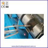 PVC絶縁体の銅の電源コードの突き出る機械