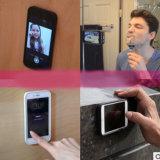 Caja antigravedad del teléfono de la succión nana mágica para el iPhone X