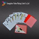 100% PVC Cartas Naipes Casino