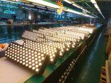 2018 La Fábrica de Venta caliente 144W Reflector LED de alta potencia