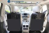 Протектор задней части места автомобиля наградного качества Nylon водоустойчивый с карманн хранения устроителя