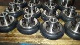 Accoppiamento flessibile d'acciaio di marca dell'accoppiamento del pneumatico