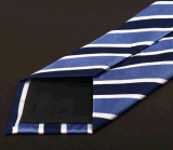 Cravates en soie de dames de vente chaude