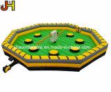 حارّة عمليّة بيع [ويبيووت] رياضة لعبة, قابل للنفخ إنصهار [روديو] لعبة