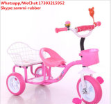 Трицикл детей велосипеда малышей колес младенца 3