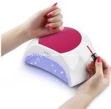 +40548W 365nm nm Accueil de l'éclairage Lampe UV pour nail art
