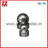 De Bal en de Zetels van het Carbide van het wolfram