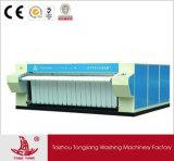 Máquina Passando Industrial 1800mm 3000mm do Rolo do Dobro da Série de Ypa