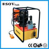 Pompa a pistone idraulica della valvola direzionale manuale