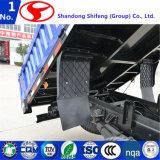 De nieuwe Chinese Lichte Vrachtwagens van de Stortplaats voor Verkoop