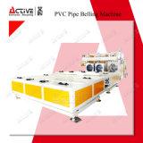 Hohe Leistungsfähigkeit volle automatische Belüftung-Rohr Belling Maschine/Socketing Maschine