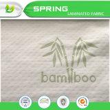 Bamboo ткань экстракласса тюфяка жаккарда