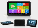 """Nuevo 5.0"""" coche navegación GPS con Android 6.0 pantalla IPS de WiFi, navegador GPS, sistema de navegación por satélite de seguimiento GPS, Google Mapa GPS externos Naviagtor 3G, cámara web"""