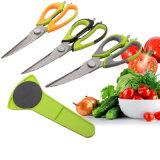 Многоцелевой овощей из нержавеющей стали ножницы птицы отрезные ножницы