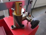 La haute pression côté pompe d'essai de l'eau/Manuel (pompe d'essai HSY30-5)