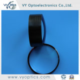 Optisches Glas bikonvex/Doppelt-konvexes kugelförmiges Objektiv für Laser-Instrument