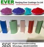 Vernice a resina epossidica della polvere del rivestimento della polvere del poliestere di spruzzatura elettrostatica