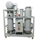 Macchina rossa del filtrante di Decolor di degasificazione di disidratazione del gasolio (TYR-3)