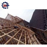 Прочный камень строительных материалов с покрытием Шингл Ttile крыши
