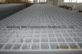 Rejilla de moldeado de plástico reforzado con fibra para la plataforma, GRP, Hoja de Panel de fibra de vidrio/Glassfiber rejilla.