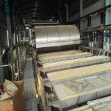 La Deshidratación de elementos de la máquina de papel