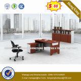 Guang Dong 서 있는 워크 스테이션 오크 색깔 사무실 테이블 (HX-CRV011)