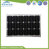 65W 단청 태양 전지판 PV 태양 모듈