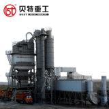 L'approvisionnement 400T/H usine de traitement par lot de l'asphalte et équipements connexes
