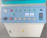 De auto Machine van het Lassen van de Fusie van het Uiteinde van het Plastic Materiaal voor Lasser