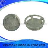 Piezas mecánicas mecánicas manufacturadas CNC de los recambios de la precisión que trabajan a máquina