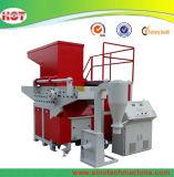 PP PE bolsa de plástico Jumbo Bolsa tejida máquina trituradora de papel