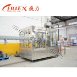 Mineral Toilets Filling Machinery Line Production