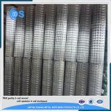 Los paneles de cerco de malla de alambre soldado los precios de 6 indicadores