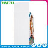 Fußboden-Typ Innenausstellungsstand-Kleid-Zahnstange für Ausstellung-Erscheinen