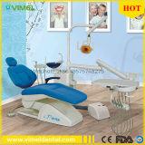 Meilleur Unité dentaire fauteuil dentaire de l'équipement monté en haut