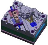 Прототип на литье под давлением Aluminm пресс-W