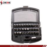 32 PCS Conjunto de Bits de chave de fenda elétrica