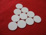 Disque en céramique de substrat d'alumine de 96%