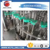 Jus automatique de granule/pulpe remplissant 4 dans 1 chaîne de production