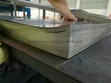 Bloc de meilleure qualité de l'aluminium Honeycomb Core