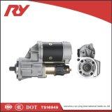 moteur de 24V 4.5kw 11t pour Isuzu 89722-02971 0-24000-03120 (4BG1)